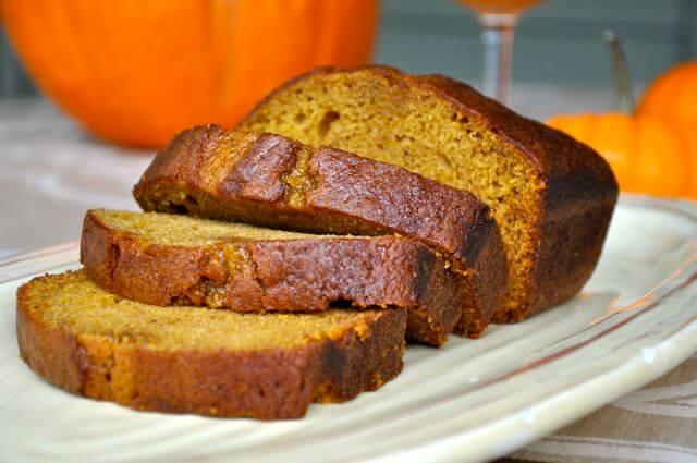 TOP 5 HEALTHY Pumpkin Recipes!